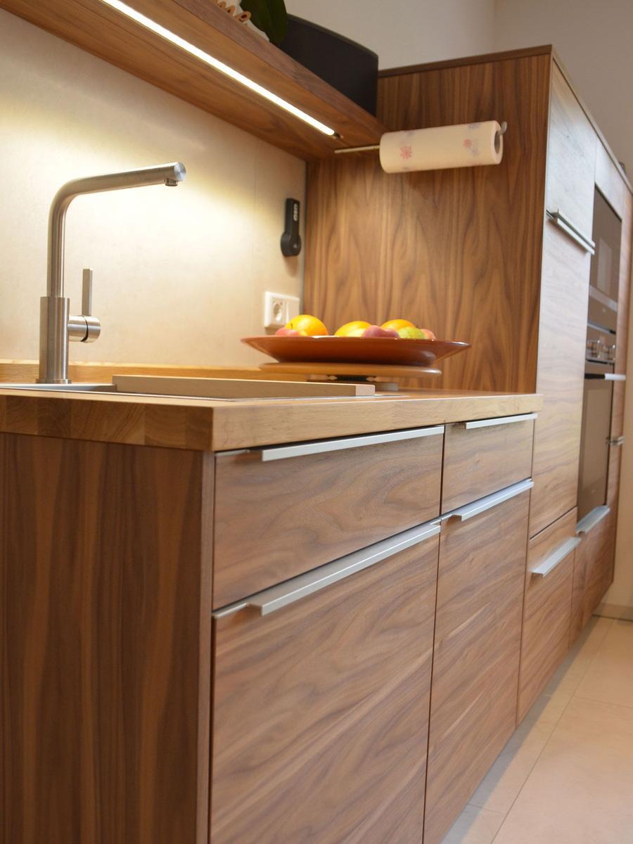 Massivholzküchen